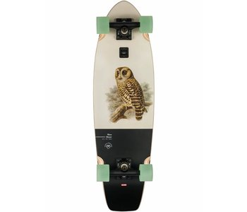 Wave Blazer - Hoot Owl