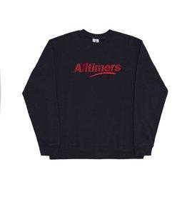 Alltimers Estate Crew - Navy