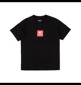 Mehrathon Box Logo Tee - Black