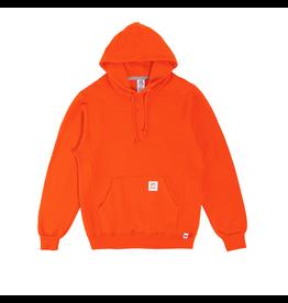 Mehrathon Hit Job Hoody - Orange