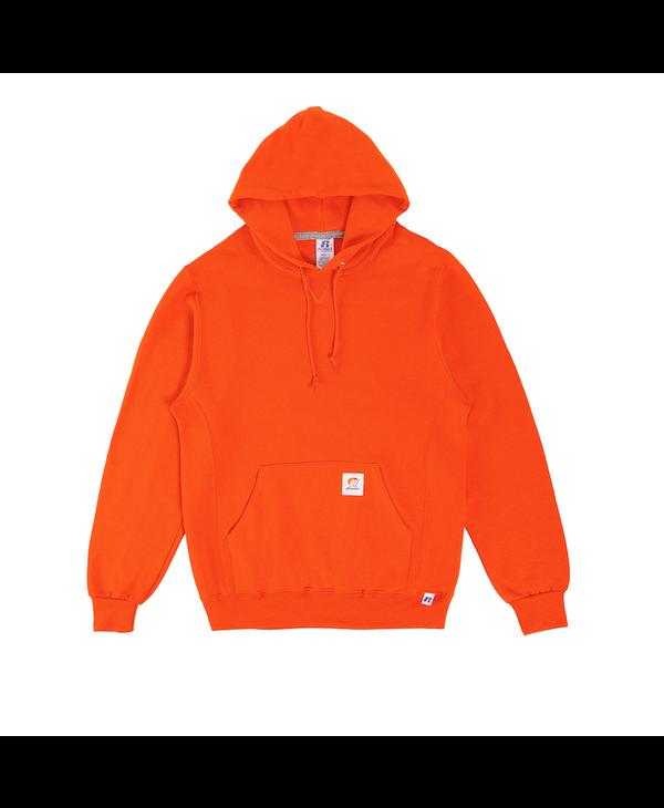 Hit Job Hoody - Orange