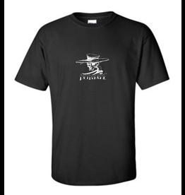 Metronome Skeleton T-Shirt