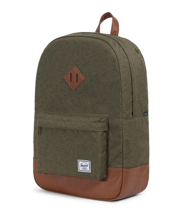 Heritage Backpack - Ivy Green