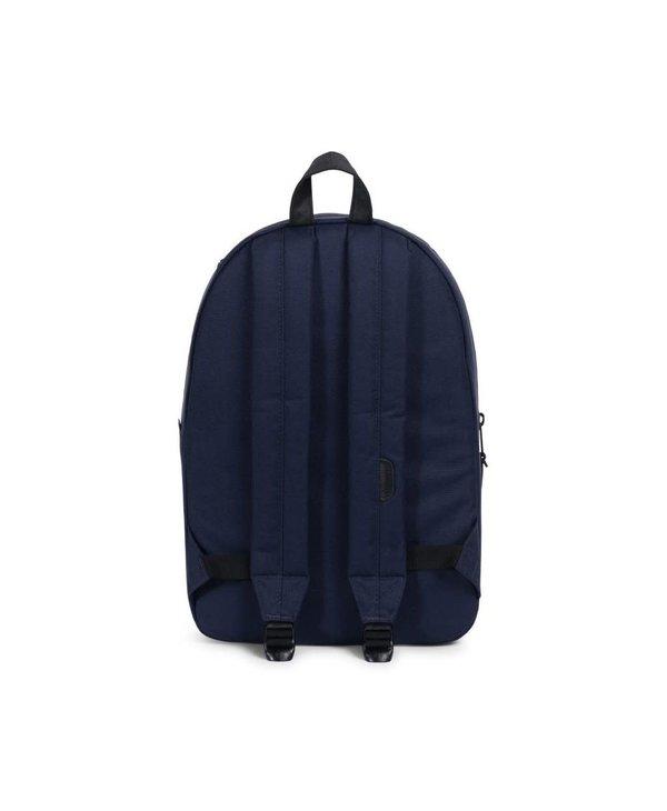 Settlement Backpack - Peacoat/Black Crosshatch