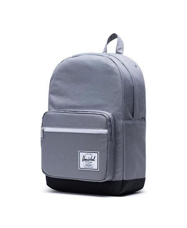 Pop Quiz Backpack - Grey/Black