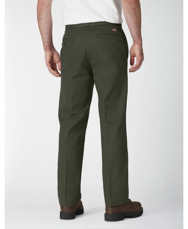 Original 874 Work Pants - Olive Green