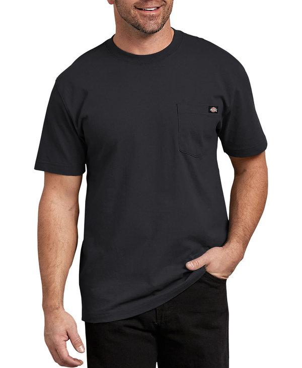 Heavyweight T-Shirt - Black