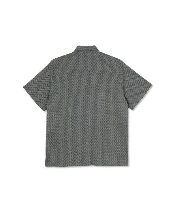 P Shirt - Green