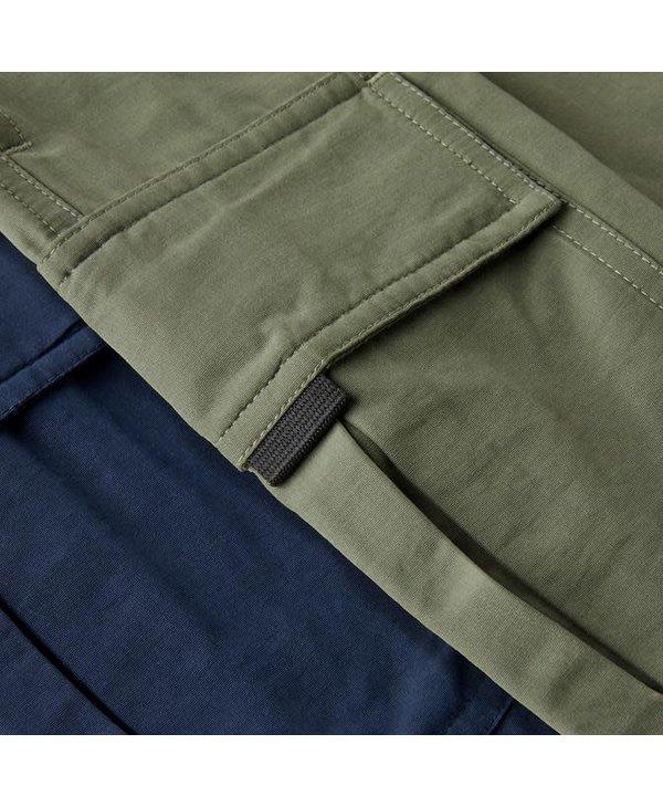 Utility Swim Shorts - Olive
