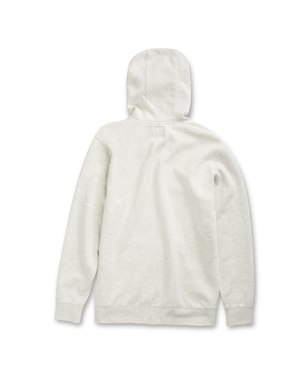66 Champs Pullover Hoodie - Oatmeal Heather