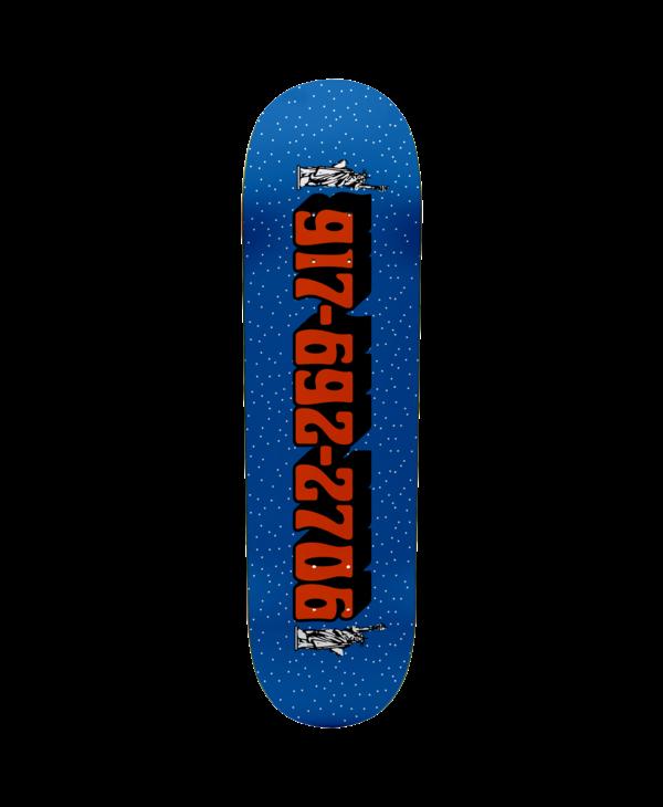 """Sk8NYC - 8.25"""""""