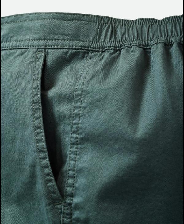 Choice E-Waist Short - Pine