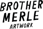 Brother Merle
