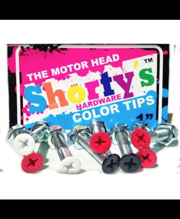 "Bolts Motorhead Colortip 1"" Phillips"