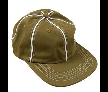 Mariposa Hat - Brown