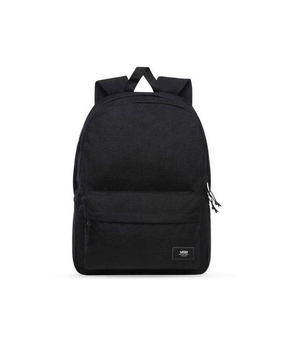 Old Skool Plus II Backpack Ripstop - Black