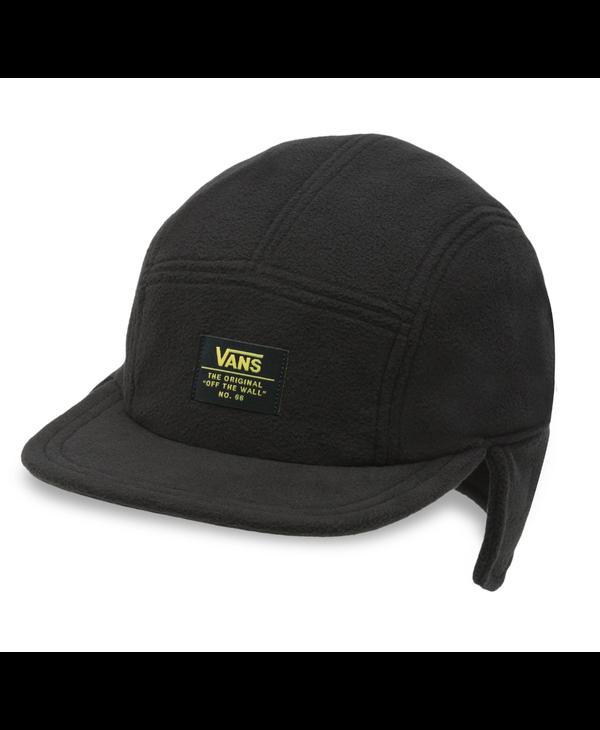 Paton Camper Hat