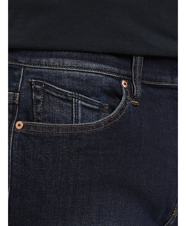 Solver Modern Fit Jeans - Vintage Blue