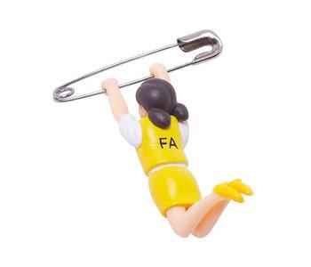 Fuchiko Pin