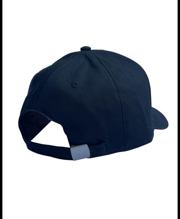 Lazy Star Hat - Black