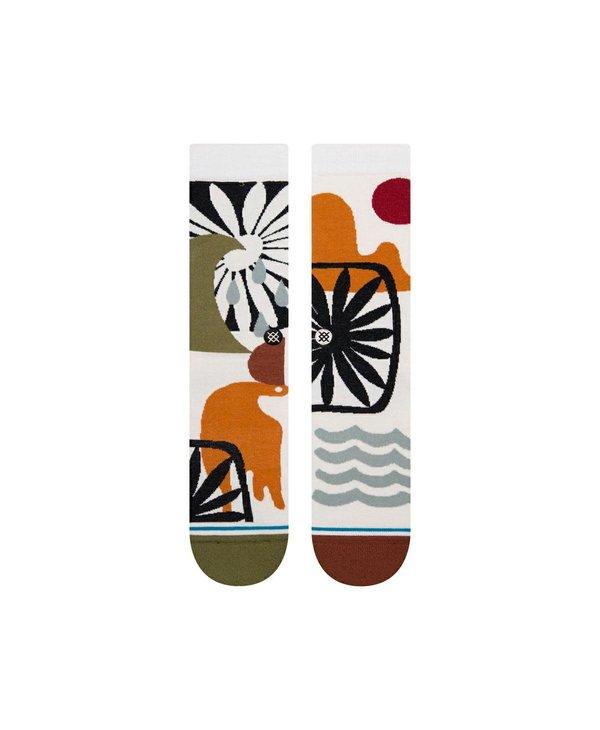 Land And Sea Socks