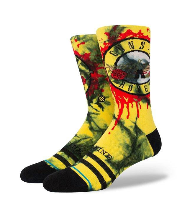 So Fine Crew Socks