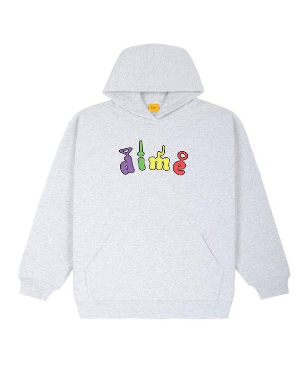 Tubs Hoodie - Ash