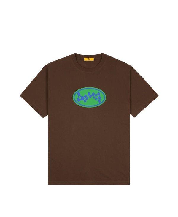 Unobtainium T-Shirt - Stray Brown