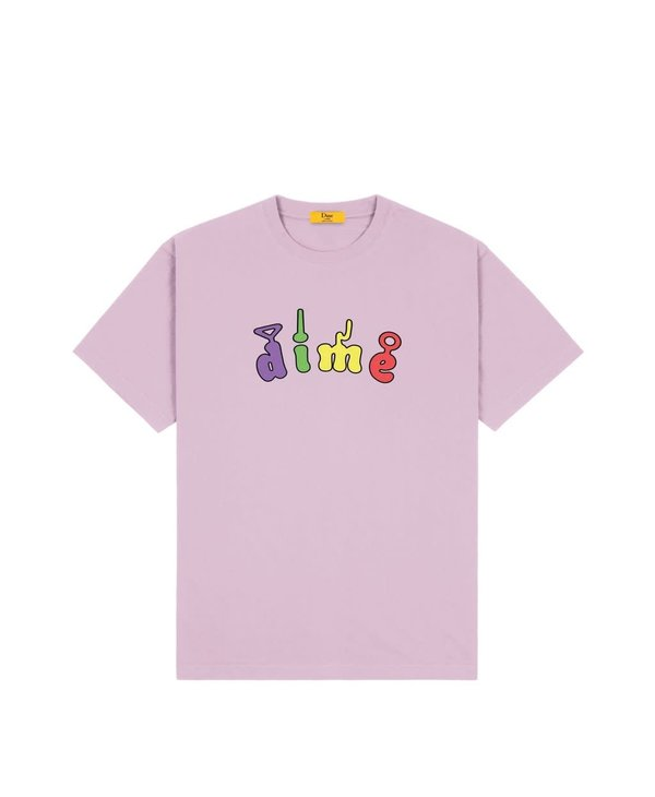 Tubs T-Shirt - Lavender Frost