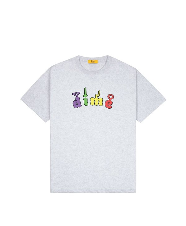 Tubs T-Shirt - Ash