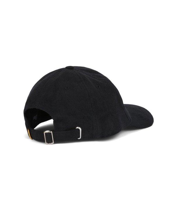 Dime Classic Corduroy Cap - Black