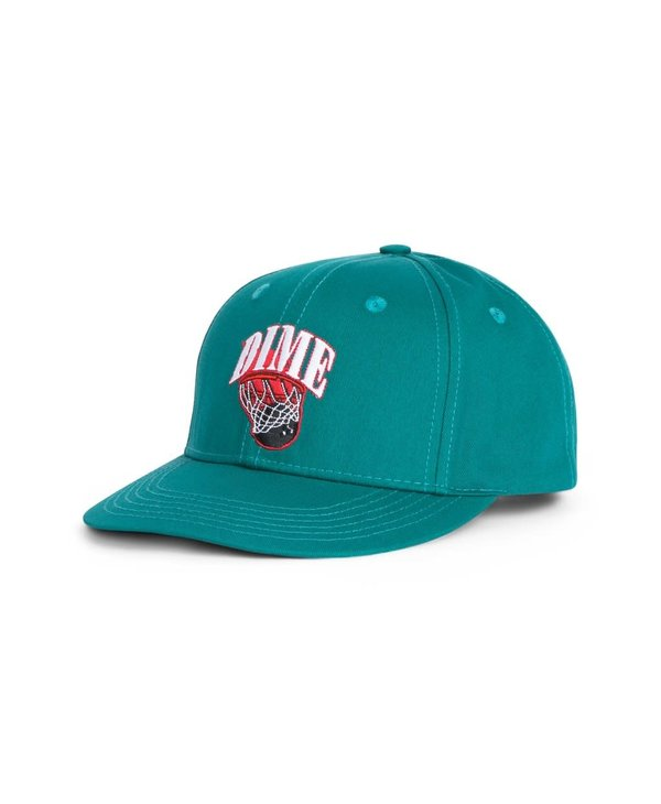 Basketbowl Cap - Teal