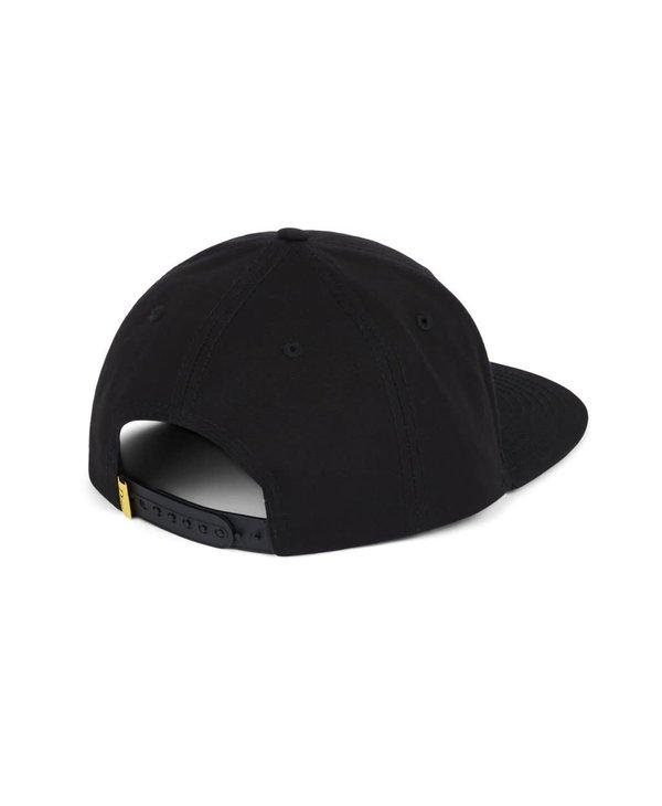 Basketbowl Cap - Black