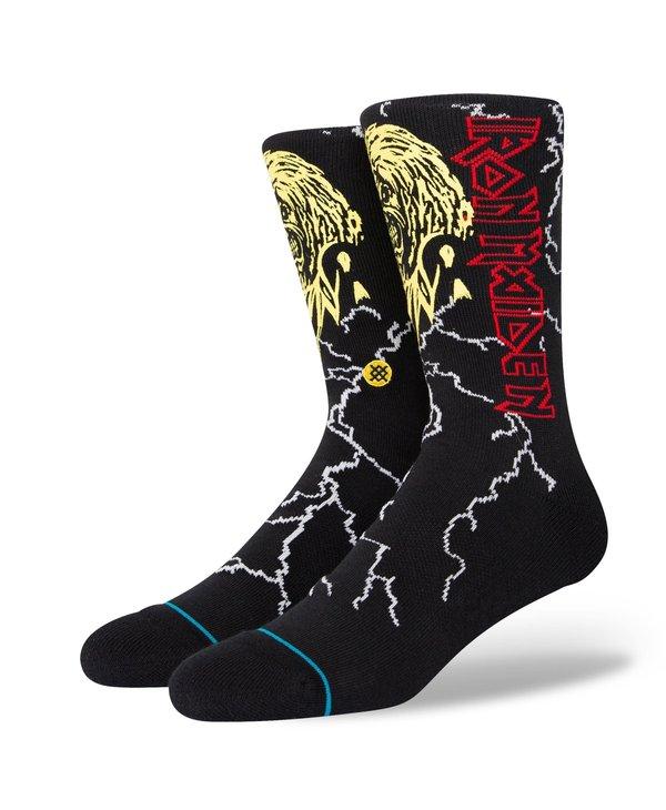 Night City Crew Socks