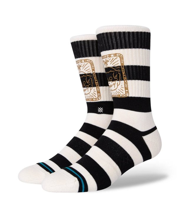 Brain Ded Crew Socks