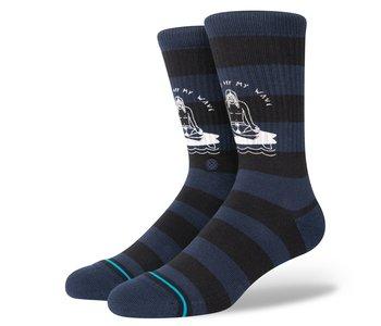 Stay Off Crew Socks
