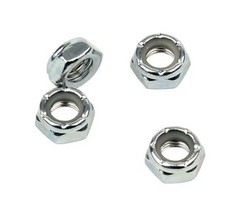 Axle Nuts (one)