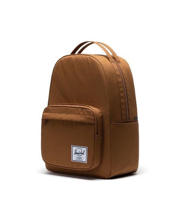Miller Backpack - Rubber