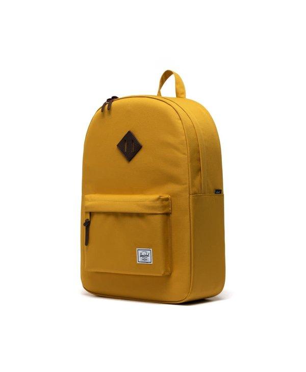 Heritage Backpack - Arrowwood/Chicory Coffee