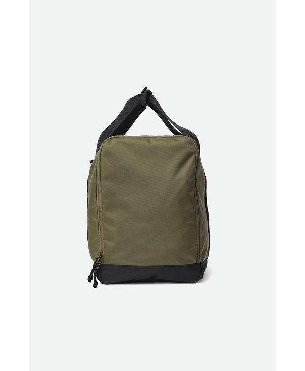 Alton 24-Hour Duffel Bag - Military Olive