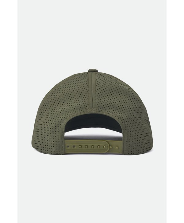 Crest Crossover MP Snapback - Military Olive