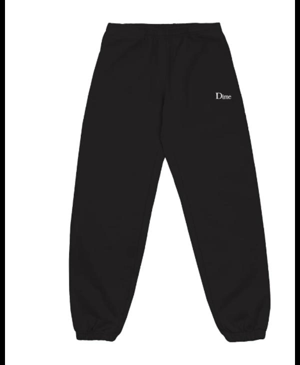 Classic Sweatpants - Black