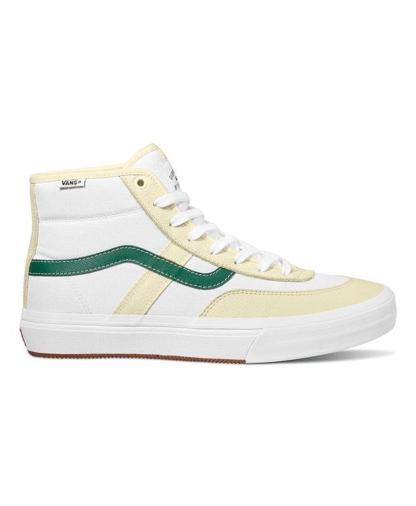 Skate Gilbert Crockett High - White/Marshmallow