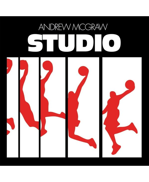 "McGraw - The Dunk - 8.5"""