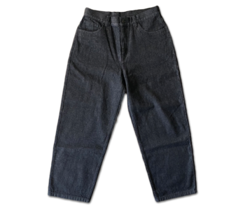 Frosted Pants - Black