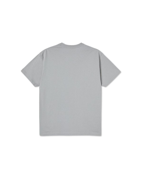 Up to no Good Tee - Silver Grey