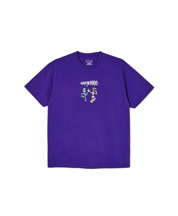 FTP Tee - Purple