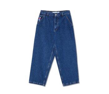Big Boy Work Pants - Dark Blue