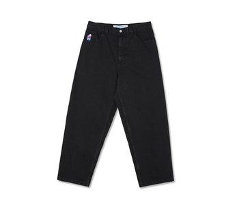 Big Boy Jeans - Pitch Black