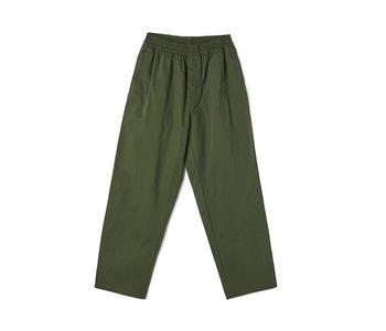 Surf Pants - Dark Olive